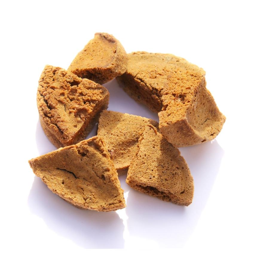 C&cie_Crock Digest_friandises naturelles pour chevaux_sans cereales sans gluten 100% fruits legumes plantes sechees sans cuisson