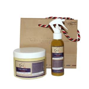 cadeau pour chevaux Gel hydratant et fortifiant aux huiles essentielles pour sabot, onguent sabot naturel, soin traitant rapide pour la pourriture de fourchette