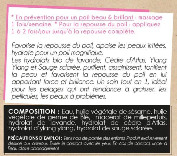 CHAT_beau-poil_beaute-pelage_soins-naturels-pour-chat_sans-additif_gel-de-massage-stimulant-la-repousse-du-poil-aux-hydrolats-bio