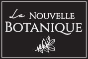 La Nouvelle Botanique logo Noir BD