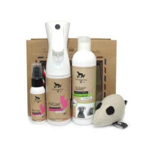 Chat d'amour_coffret produits de soins pour chats naturels sans huiles essentielles_WEB